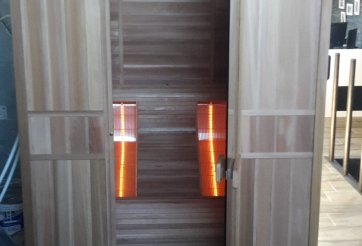 Infrawave Lounge 2